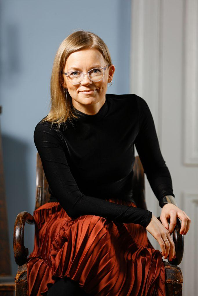 Johanna Vikström Eklöv