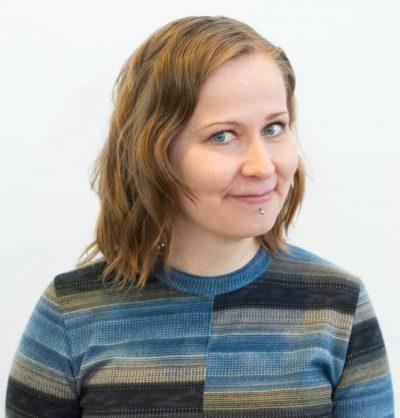 Mirja Kärnä