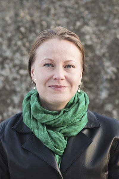 Mia Myllymäki