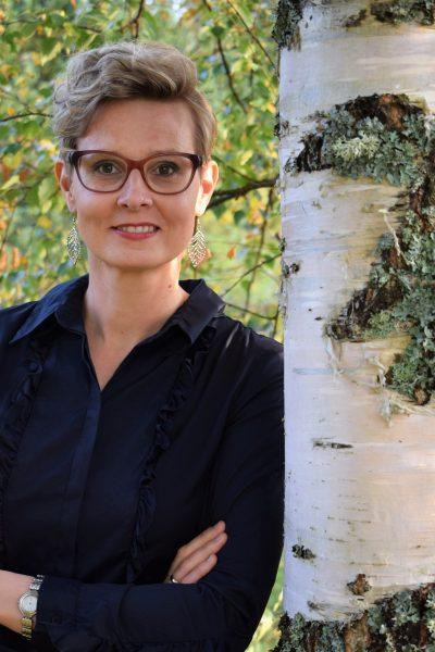 Sanna-Leena Knuuttila