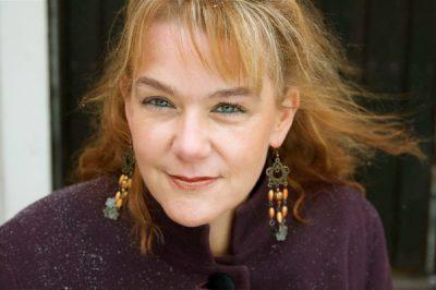 Annina Holmberg