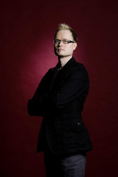 Jukka Behm