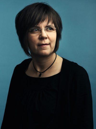 Liisa Kallio