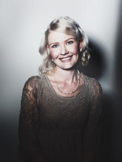 Jenni Kirves
