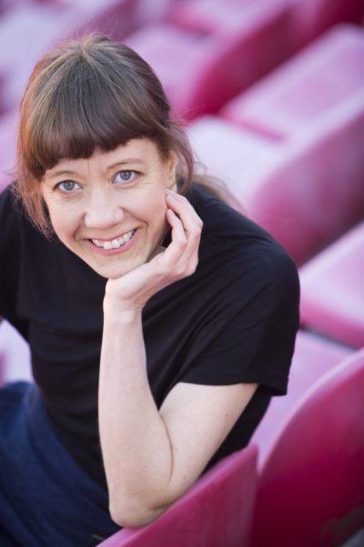 Katja Krekelä