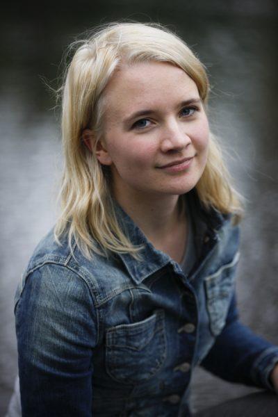 Sarri Nironen