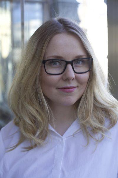 Heidi Ruotsalainen