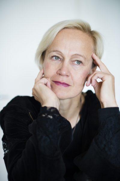 Helena Sinervo