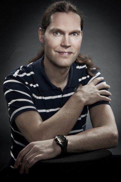 Mika Wickström