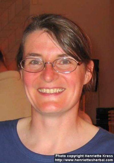Henriette Kress