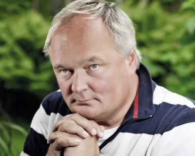 Karl-Gustav Olin