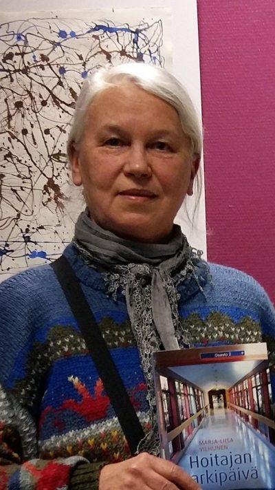 Marja-Liisa Vilhunen