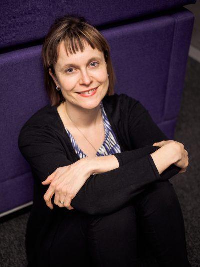 Hanna van der Steen