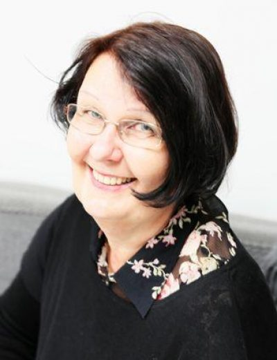 Jaana Vainio-Utriainen