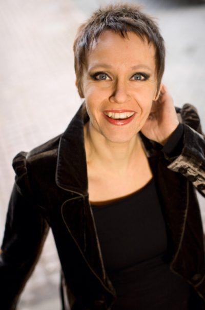 Kirsi Poutanen