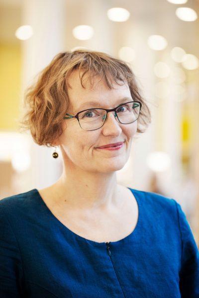 Anna Viveca Gardberg