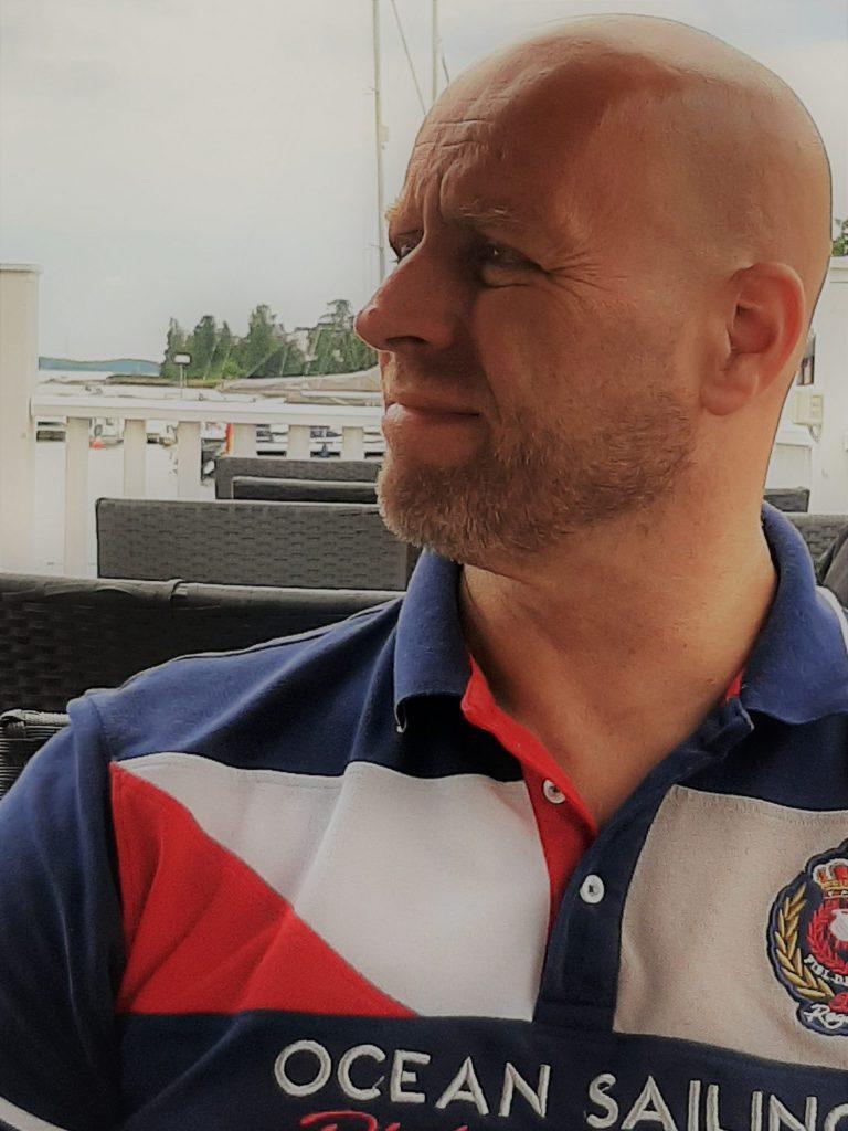 Markus Ikola