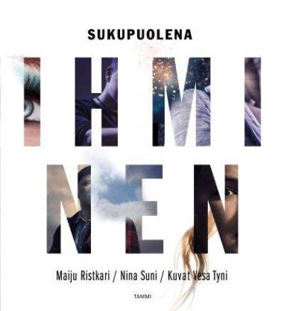 Nina Suni ja Maiju Ristkari /Sukupuolena ihminen -työryhmä