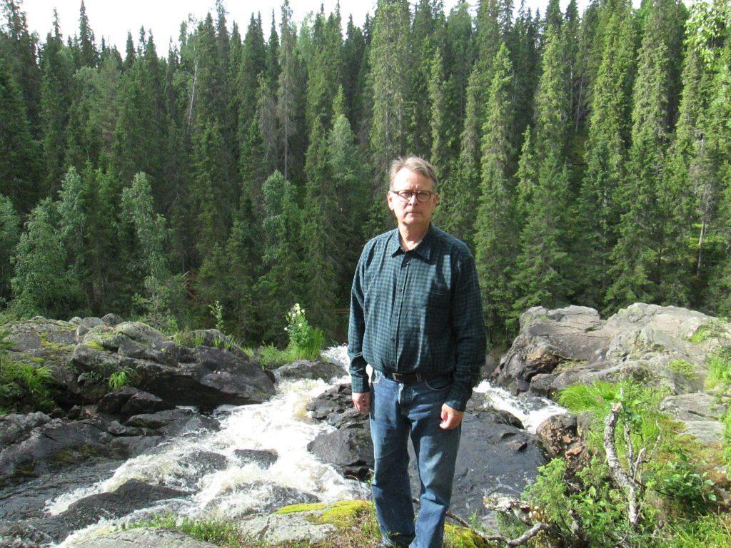 Ralf Henriksson