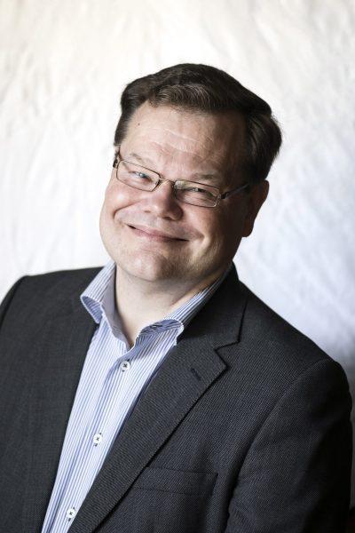 Jukka M. Heikkilä