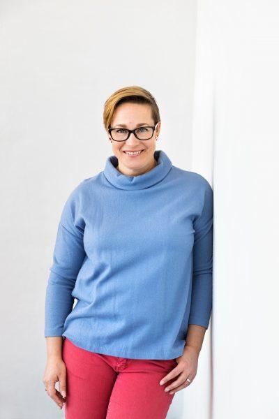 Katja Lahti