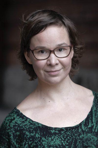 Rosa Meriläinen