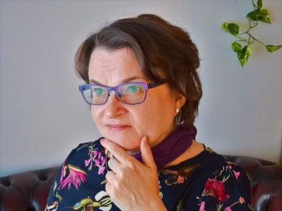 Annika Eräpuro