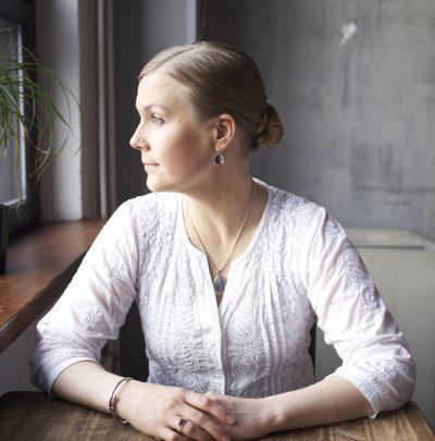 Anna Pesonen-Smith