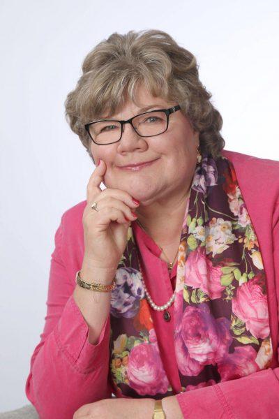 Anneli Suusaari