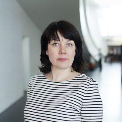 Anne Vasko