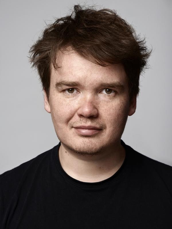 Antti Heikkinen Mummo