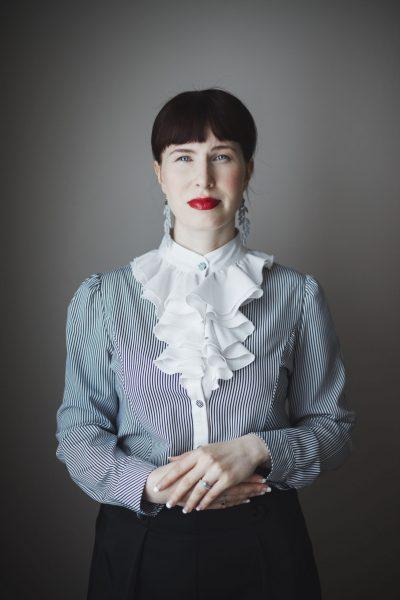 Johanna Laitila