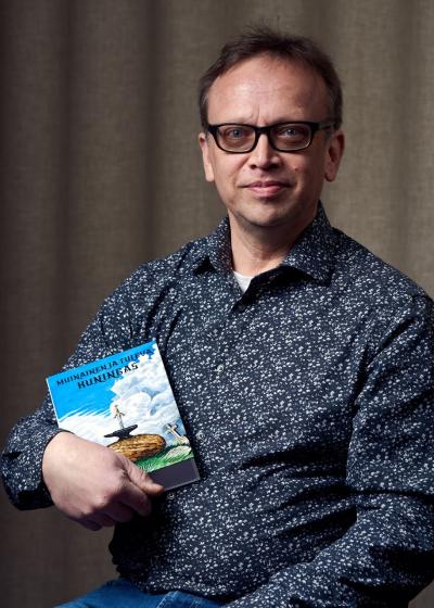 Pekka Tuomisto