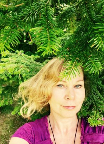 Nina Rintala