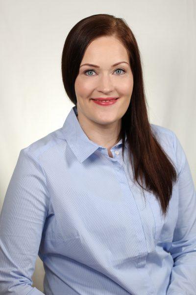 Helena Syrjälä