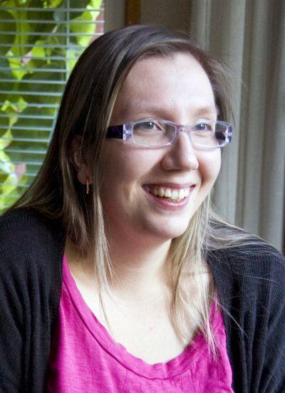 Jenny Wiik
