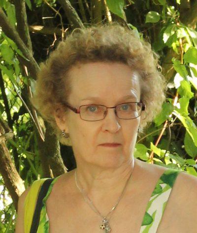 Mirja Hovila