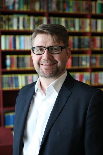 Veli-Pekka Lehtonen