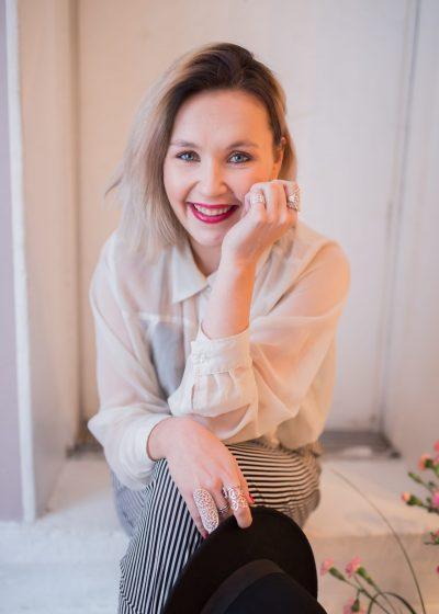 Linda Huhtinen