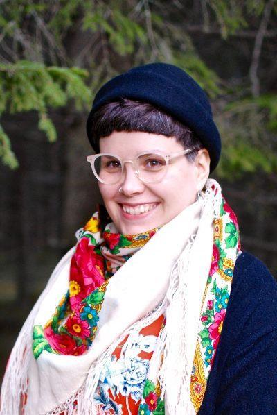 Joanna Heinonen