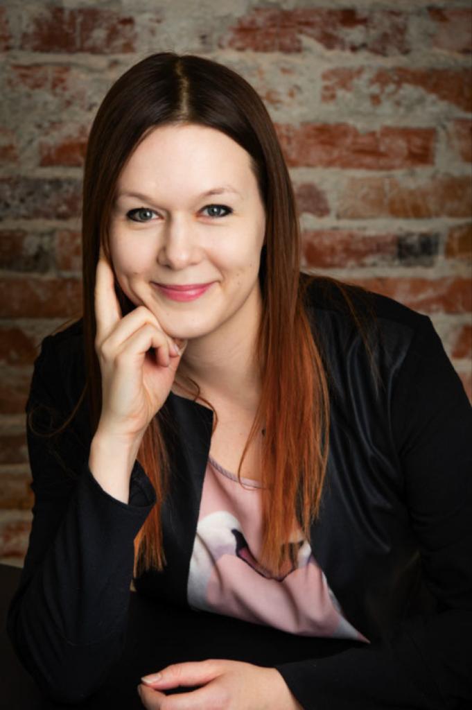 Maria Laakso