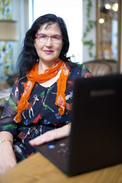 Marjo Ojalammi