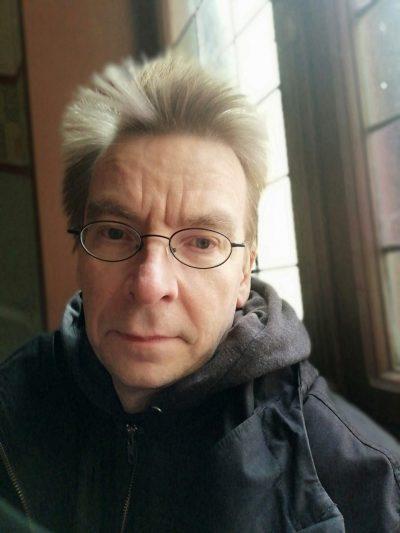 Matti Vilkki