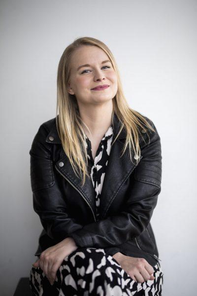 Helena Kastikainen