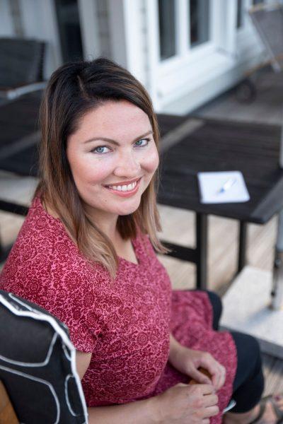 Marjo Pennonen