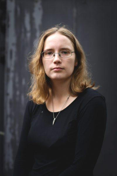 Katariina Heikkilä