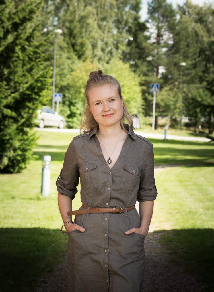 Eveliina Hokkanen