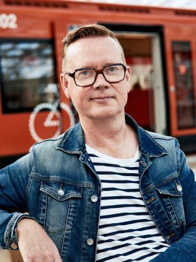Marko Pulkkinen