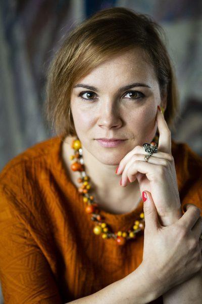 Anna Soudakova