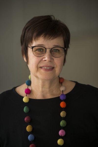 Merja Karjalainen